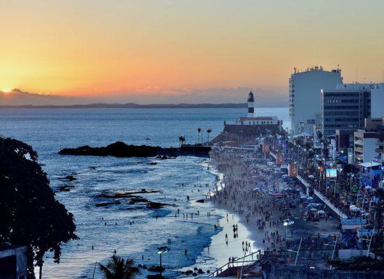 Barra Praia