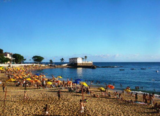 Praia Barra9