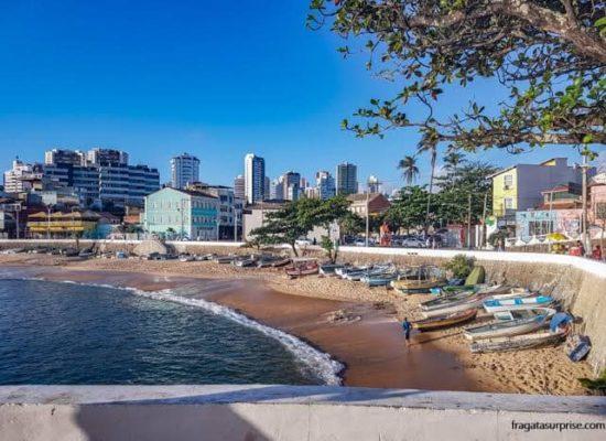 Praia Rio Vermelho