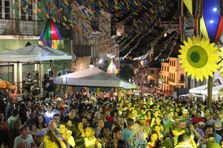 festejos_pelourinho