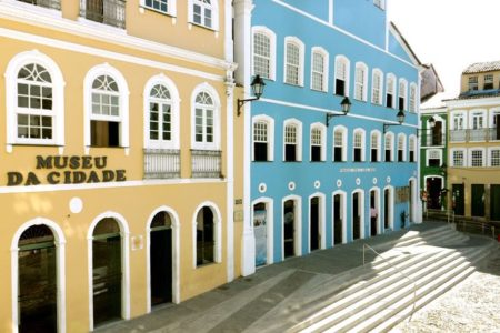 museu cidade